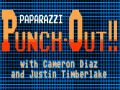 Paparazzi Punch Out