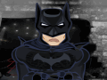 The Brawl: Batman