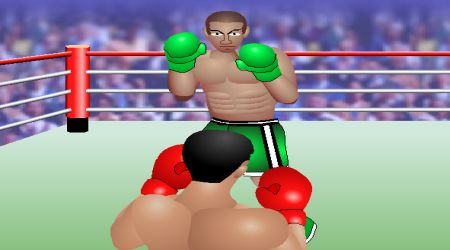 Screenshot - 2D Knock-Out