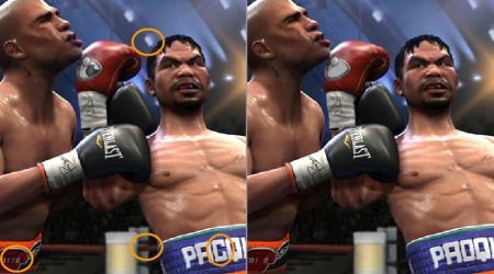 Screenshot - Boxing Fighting Difference