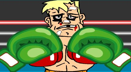 Screenshot - Fisticuffs Boxing