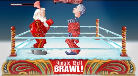Screenshot - Jingle Bell Brawl