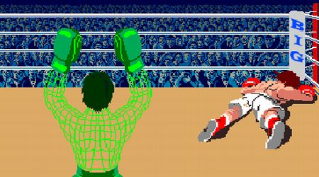 Screenshot - Punch Out