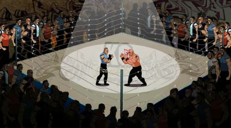 Screenshot - Smash Boxing