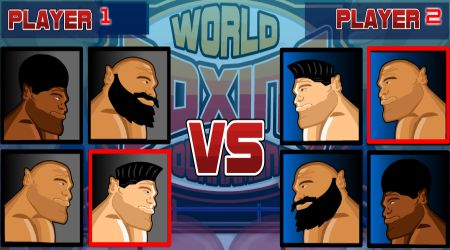 Screenshot - World Boxing Tournament 2